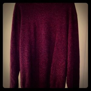 Norman Thompson Pure Like New Cashmere Sweater